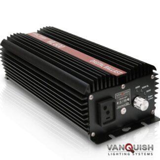 Vanquish Digital Ballast 600 Watt