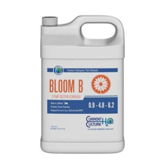 Cultured Solutions Bloom B