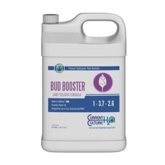 Cultured Solutions Bud Booster Early