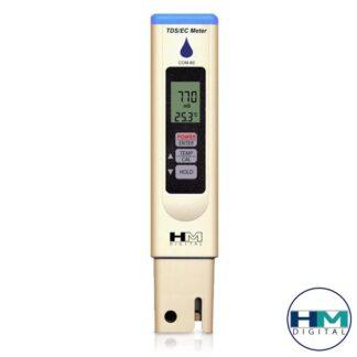 HM EC/TDS Hydro Tester
