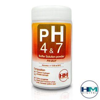 HM pH Buffer Solution