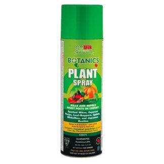 Doktor Doom Go Green Botanics Plant Spray 500 Gram (Cases of 12)