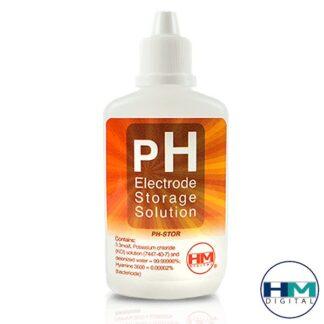 HM pH/ORP Electrode Storage Solution